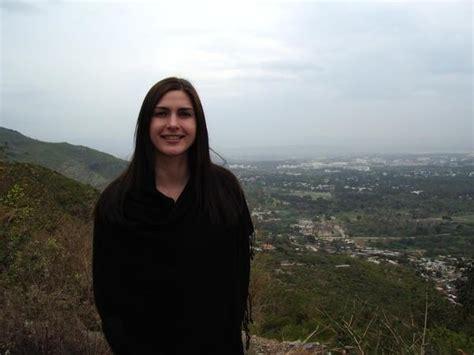 view  islamabad  margalla hills photo