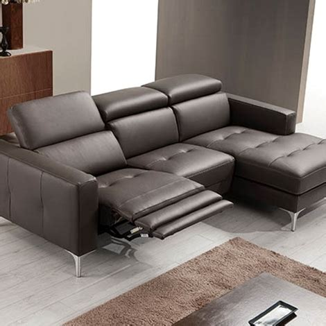 divani con recliner divano in pelle ego italiano con recliner automatico