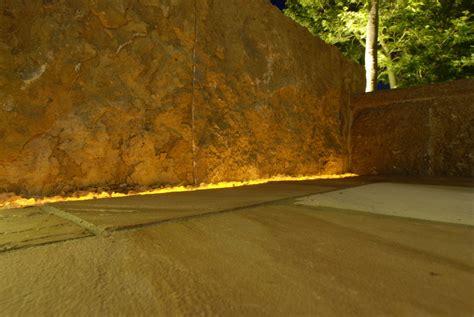 Beleuchtung Mauer Garten by Solalite 6 Solar Powered T 252 R Zaun Mauer Step Lichter Led