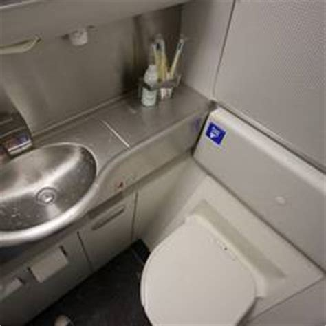 how do airplane toilets work mnn mother nature network