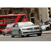Volkswagen Phideon  Would Chinas Phaeton Work In Britain