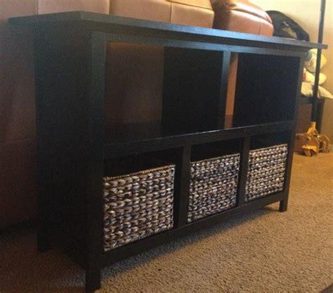 build a sofa table how to build a sofa table easy diy step by step