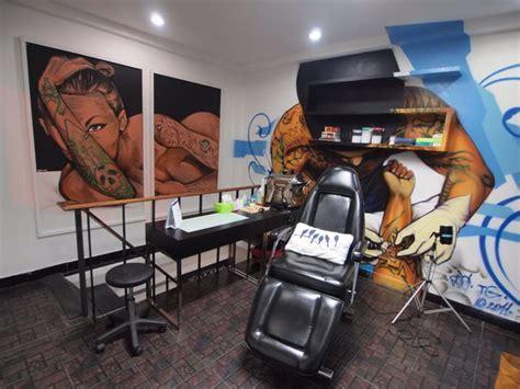 tattoo studio online booking 6 recommended tattoo studios in bangkok bangkok com magazine