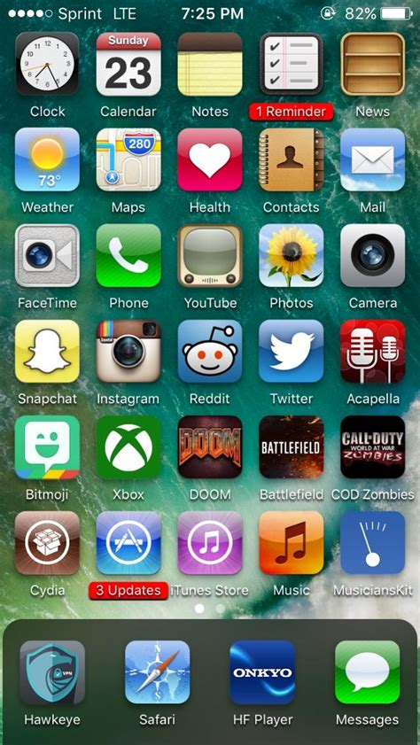 themes for instagram iphone release classic ios ios 6 theme for ios 7 10 by axel4