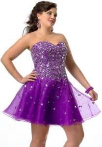 purple plus size dresses 04 cheap plus size dresses