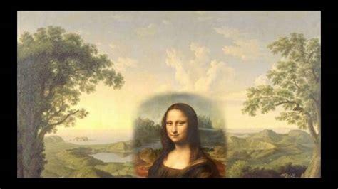 mona background background mona