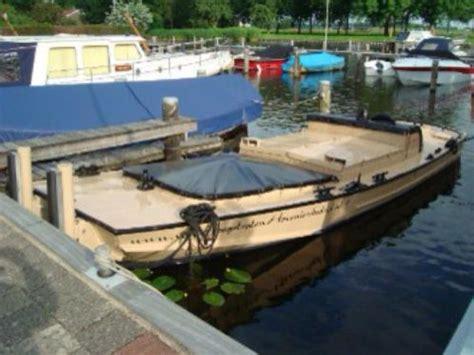 legerboten te koop bridge erection boot legerboot duwboot werkboot genie