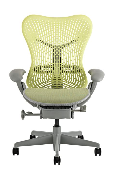 Herman Miller Mirra Office Chair Citron Review Compare Citron Office Furniture