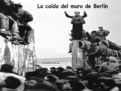 libro la caida de los caida muro de berl 237 n