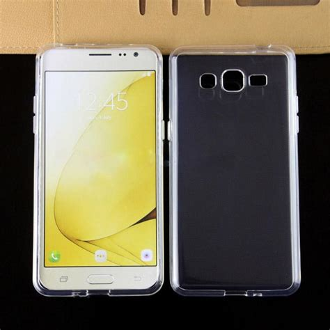 Harga Tempered Glass Untuk Samsung J2 Prime tpu for samsung galaxy grand j2 prime transparent