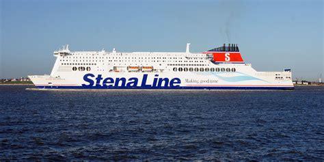 Stelan Linesa image gallery stenaline