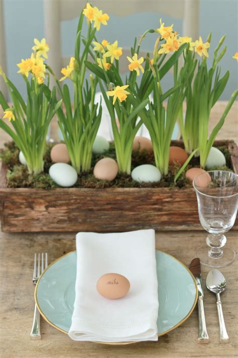 spring table decoration ideas 45 amazing easter table decoration ideas godfather style