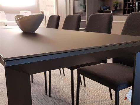 tavolo ozzio tavolo ozzio metr 242 t200 allungabile prezzo outlet