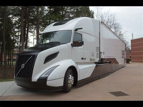 volvo 680 truck for sale volvo supertruck release date youtube