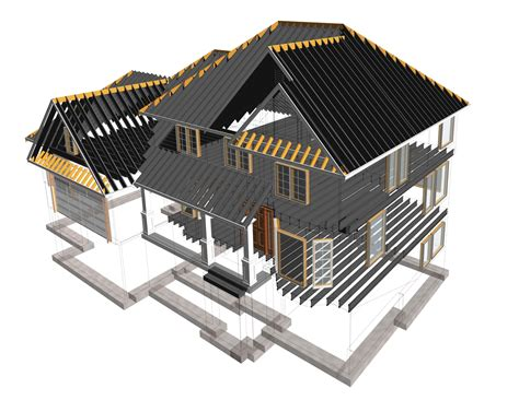 Building House Structure Design House Design Ideas