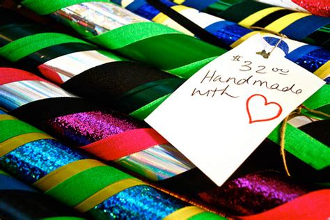 Handmade Hula Hoops - handmade hula hoops on etsy hoola monsters