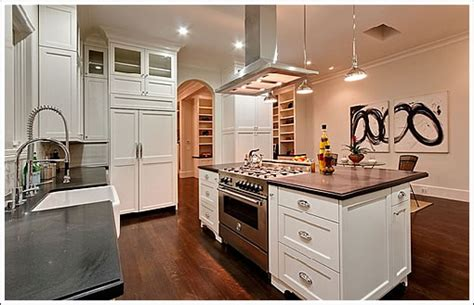 Kitchen Russian by Socketsite The Power Of Threes For A Remodeled 1155