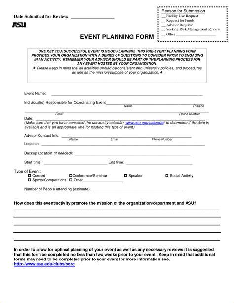 wedding chic wedding ceremony planner doc1050700 free sample
