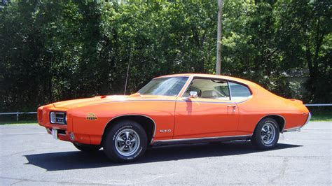 pontiac gto judge 2014 1969 pontiac gto judge f216 dallas 2014