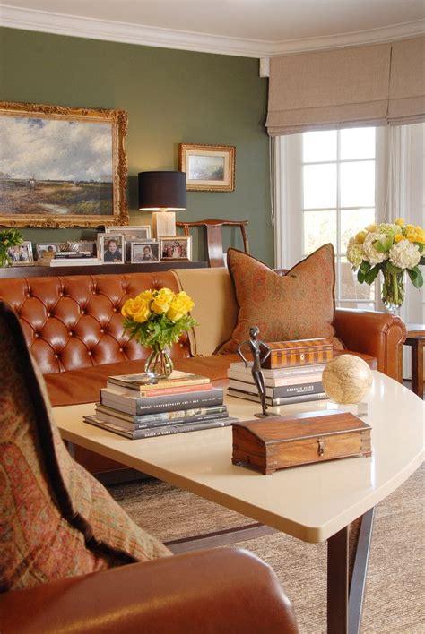 images  cognac leather  pinterest couch
