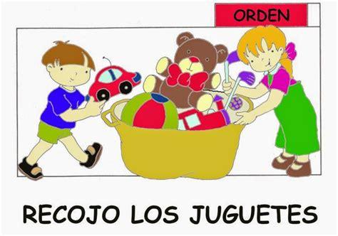 imagenes niños recogiendo sus juguetes dibujos para colorear de ni 241 os guardando sus juguetes