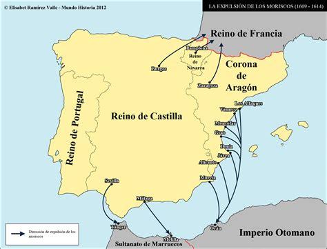 libro la expulsin de lo felipe iii y la expulsi 243 n de los moriscos 1609 1614 mundo historia