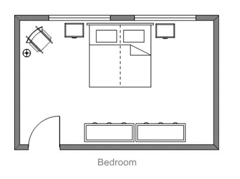 Bedroom Blueprint | bedroom floor planner master bedroom suite floor plan
