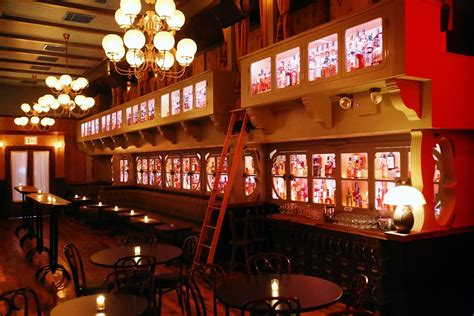 Flat Iron Room by About Us The Flatiron Room