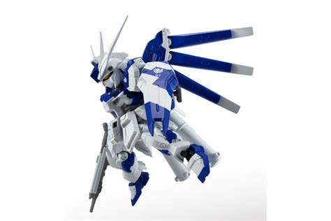 Nxedge Style Ms Gundam Hi Nu nxedge style ms unit hi nu gundam mobile suit gundam char s counterattack bandai mykombini