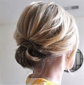 directions for easy updos for medium hair peinados media melena que te har 225 n lucir siempre hermosa