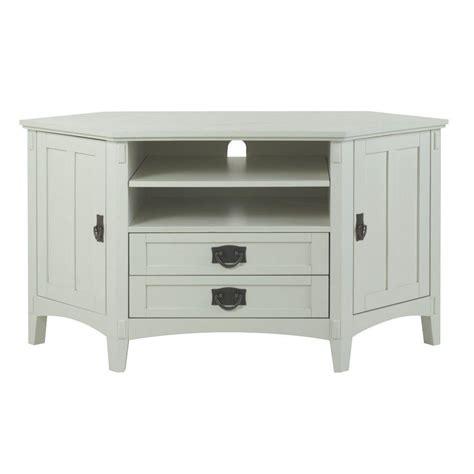 home decorators tv stand walker edison furniture company 48 in corner fireplace tv