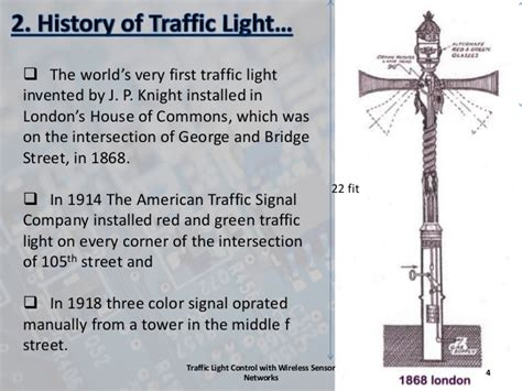 who invented lights who invented traffic lights in 1868 decoratingspecial com