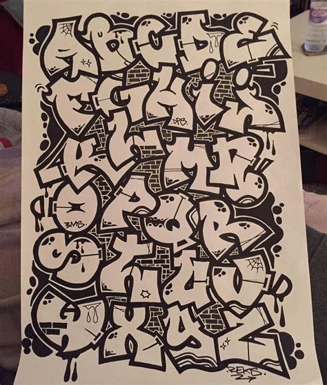 tattoo fonts graffiti best 25 graffiti font ideas on graffiti