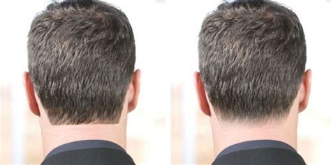 square back haircut how to choose a blocked rounded or tapered neckline
