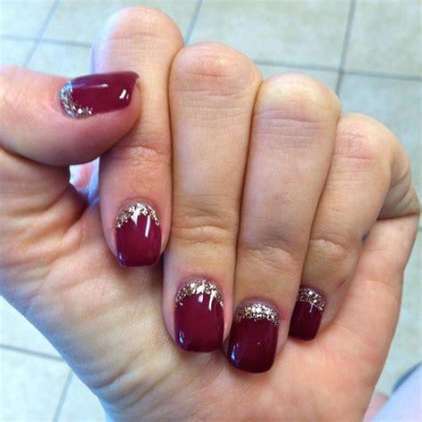 pattern gel nails 35 best gel nails designs ideas nail design ideaz