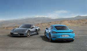 Porsche Cayman Wallpaper Porsche 718 Cayman Wallpapers Images Photos Pictures