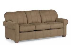 Flexsteel Sleeper Sofa Flexsteel Living Room Sofa N5535 31 Hatch Furniture Yankton South Dakota