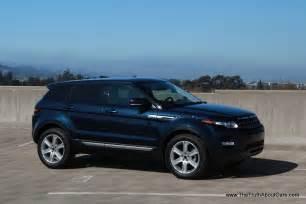 review 2013 land rover range rover evoque