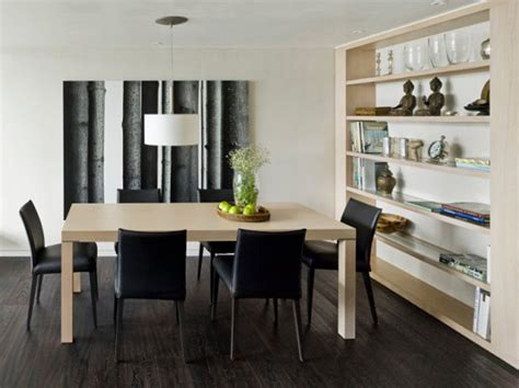 dining space minimalist dining room wellbx wellbx