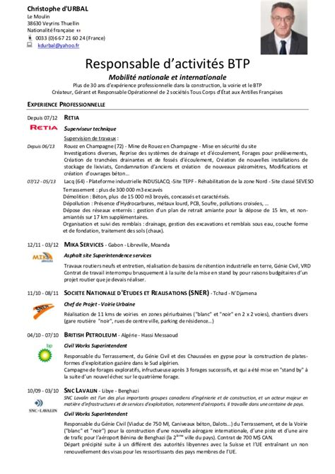 Exemple Lettre De Motivation Directeur Administratif Et Financier Exemple Cv Responsable Administratif Et Financier Cv Anonyme