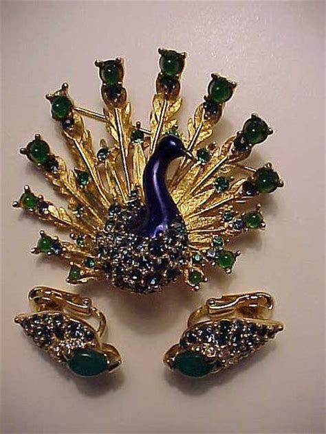 boucher costume jewelry dazzles collectors living