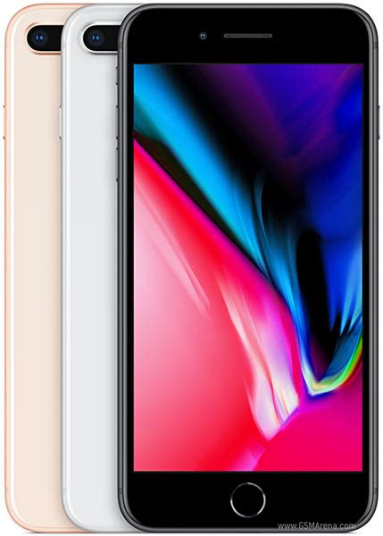 apple iphone 8 plus pictures official photos