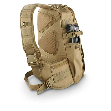 What Is A Rambler Style Home by Red Rock Avenger Sling Pack 293761 Military Style