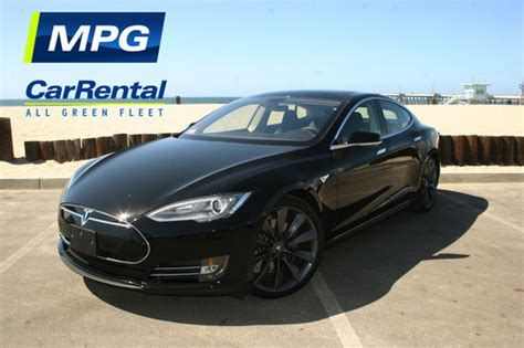 Tesla S Mpg Yourself A Tesla S This