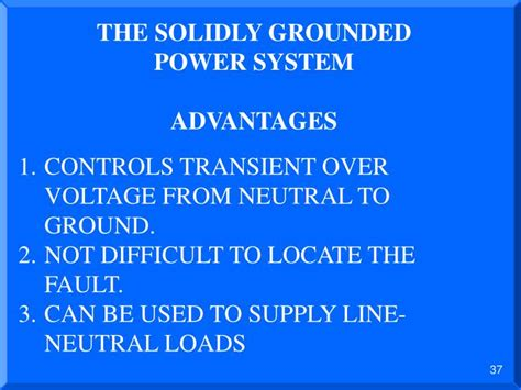 neutral grounding resistor advantages advantages of neutral grounding resistor 28 images neutral grounding resistor safety and