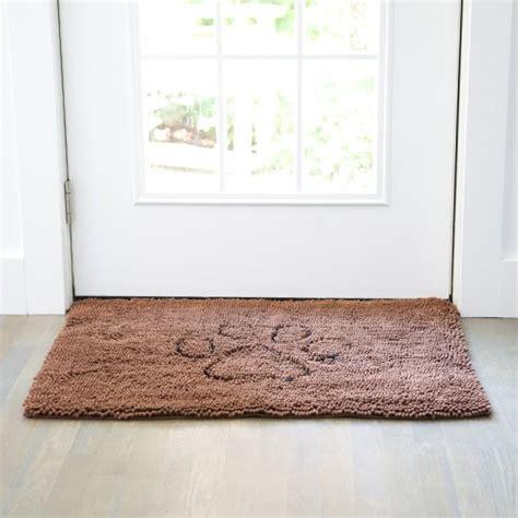 tapis absorbant pour chien tapis ultra absorbant doormat tapis pour chien smart wanimo