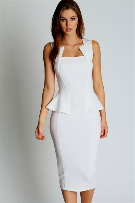 Dress White The white casual dresses for naf dresses