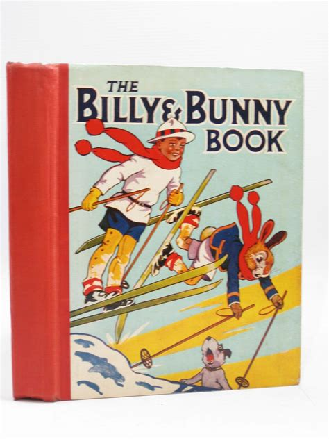 code billy books the bunny book written by j b a stock code 703546