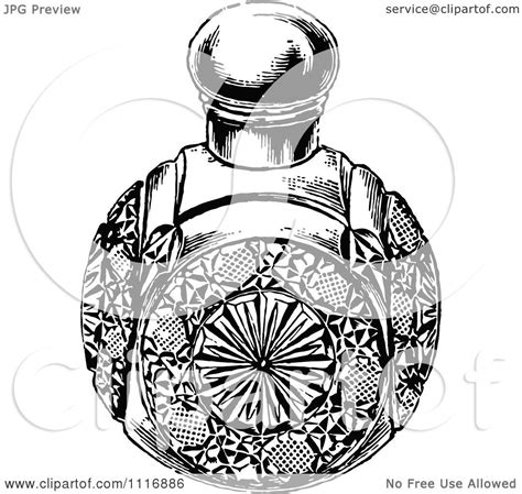 black and white chagne bottle clipart glass bottles coloring pages
