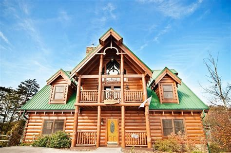 Cabin Resorts Pigeon Forge Tn by Eagles Ridge Resort Pigeon Forge Tn Resort Reviews